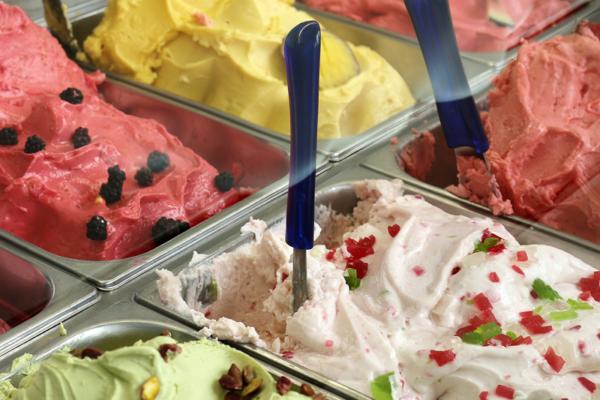 Bild 1 von Eiscafé Concetta