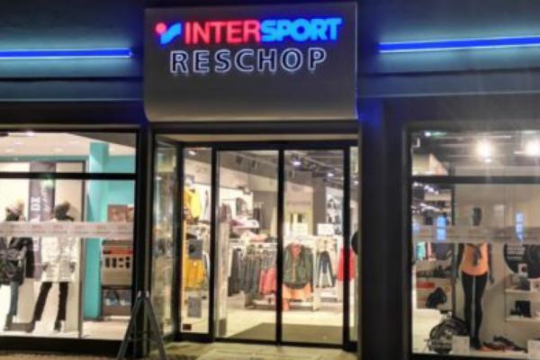 Bild 1 von Intersport Reschop
