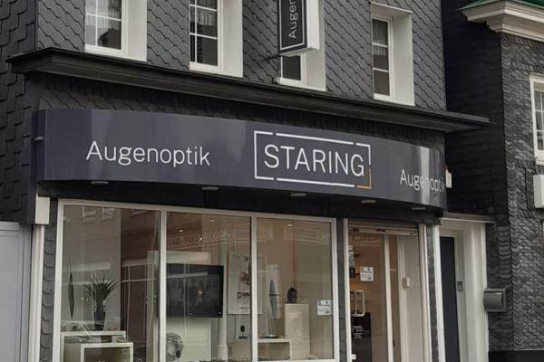 Bild 1 von Augenoptik Staring GmbH