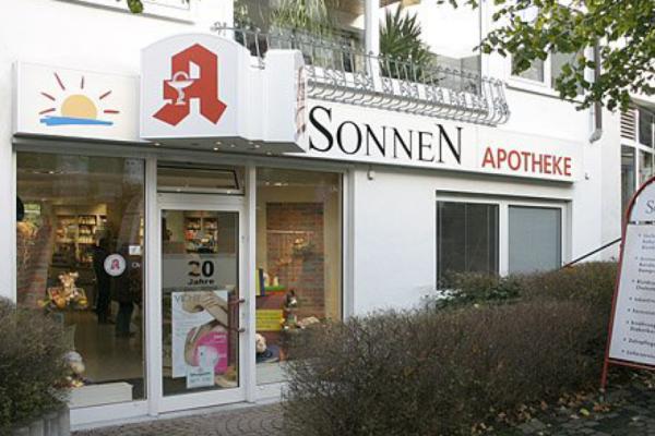 Bild 1 von Sonnen-Apotheke Joest & Sporkenbach
