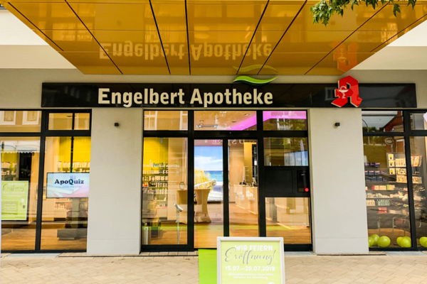 Bild 1 von Engelbert Apotheke