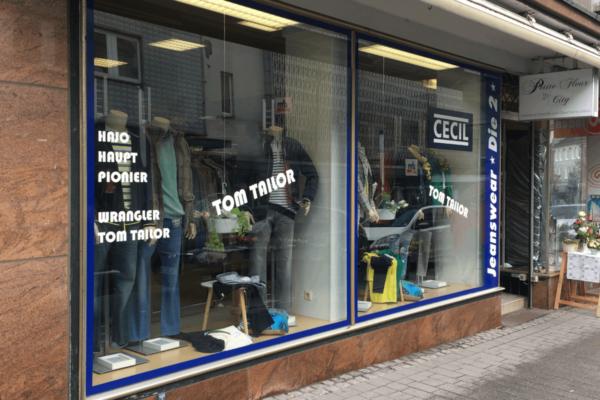 Bild 1 von Jeanswear DIE 2