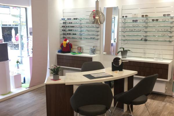 Bild 1 von Optiker Rompf