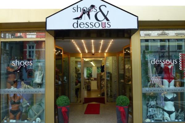 Bild 1 von Shoes & Dessous